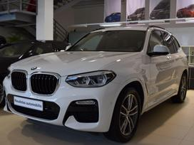 BMW X3, 2.0 l., suv / off-road