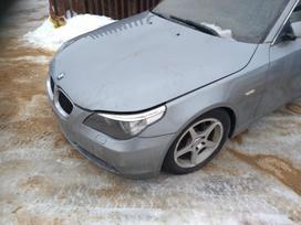 BMW 535. 862034257 dalis siunciu i visus miestus head up