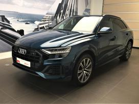 Audi Q8, 3.0 l., Внедорожник