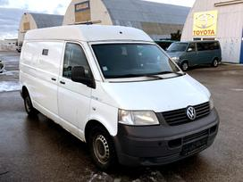 Volkswagen Transporter '2009