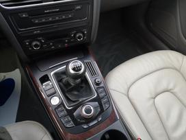 Audi A5, 3.2 l., coupe