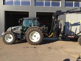 Valmet Valmet, meža traktori