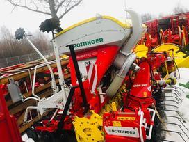 Pöttinger PÖTTINGER Aerosem 3002 ADD + L, seeders / planters