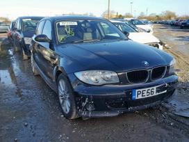 BMW 1 serija. Dėl daliu skambinikite +37068679002, +37060000292