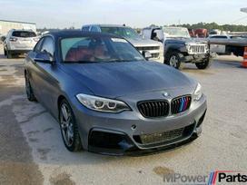 BMW 2 serija