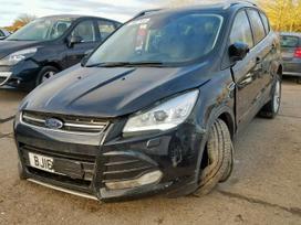 Ford Kuga. Ford kuga 2016metų.,variklio kubatūra 2.0 dyzelis.,
