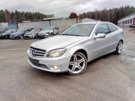 Mercedes-Benz CLC klasė