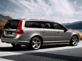 Volvo Autoservisas Rudaminoje