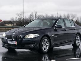 BMW 528, 2.0 l., saloon / sedan