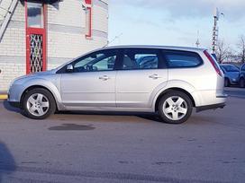 Ford Focus, 1.6 l., wagon