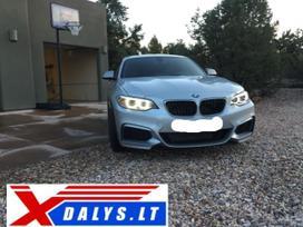 BMW 2 serija. Xdalys. lt 13mln. dalių vienoje vietoje !