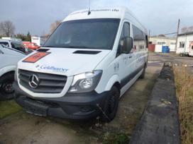 Mercedes-Benz Sprinter519