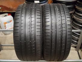 Pirelli PZERO ROSSO apie 6mm