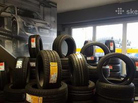 Michelin Collection Tubes Sunfull Hp 881,