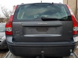 Volvo V50 dalimis. Variklis dalimis  naudotos dalys. išrašome są