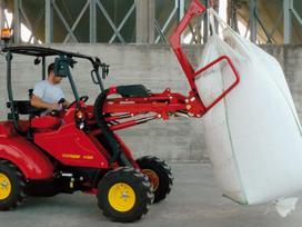 Gianni Ferrari Turboloader H440