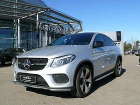 Mercedes-Benz GLE Coupe 450