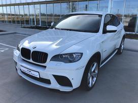 BMW X6, 3.0 l., Внедорожник