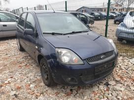 """Ford Fiesta. Uab """"detalynas"""" naudotos automobilių dalys.  nemė"""
