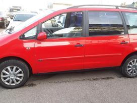 Ford Galaxy, 2.0 l., Минивэн