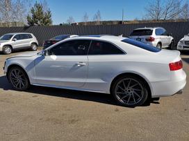 Audi S5, 3.0 l., Купе (coupe)