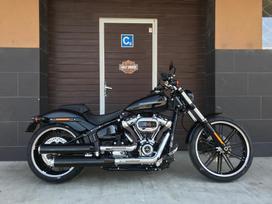 Harley-Davidson BREAKOUT 1868cc, choppers / cruisers / custom