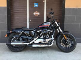 Harley-Davidson Sportster 1200cc, choppers / cruisers / custom