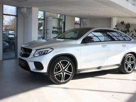 Mercedes-Benz GLE Coupe 43 AMG, 3.0 l., kupė (coupe)