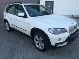 BMW X5 for parts
