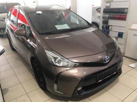 Toyota Prius+, 1.8 l., Минивэн