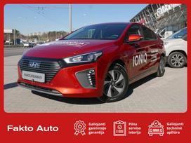 Hyundai IONIQ, 1.6 l., Хэтчбек