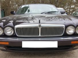 Jaguar XJ-Series