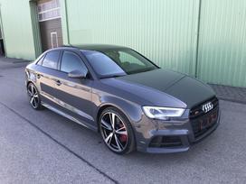 Audi S3, 2.0 l., sedanas