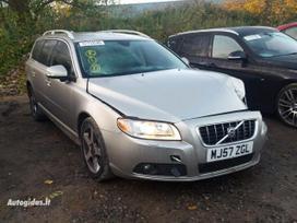 Volvo V70 dalimis. comments  +37067264588 +37064340477