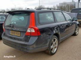 Volvo V70. comments  +37067264588 +37064340477 pigios