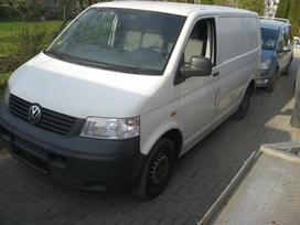 Volkswagen Transporter, Грузовые микроавтобусы