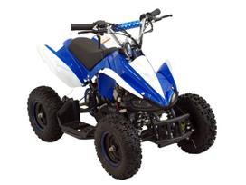 ATV Racer 50cc, keturračiai / triračiai