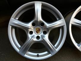 Porsche Original Panamera !, lengvojo lydinio, R18
