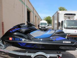 Yamaha Supirkimas remontas servisas, vandens motociklai
