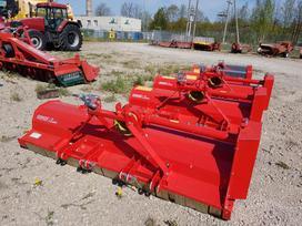 Concept Perugini XT165, pļaujmašīnas / smalcinātāji