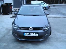 Volkswagen Polo, 1.6 l., hečbekas