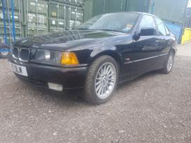 BMW 320 dalimis. Bmw 320i auto dalimis schwarz (086) spalva