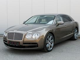 Bentley Flying Spur, 4.0 l., sedanas