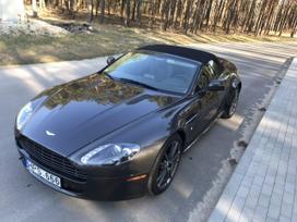 Aston Martin Vantage, 4.7 l., kabriolets / roadster