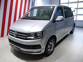Volkswagen Caravelle, 2.0 l., universalas
