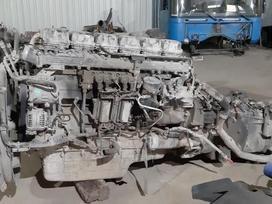 Scania 440 , 470 , 480 , 420 , 380, vilcējs