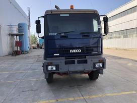 Iveco Eurotech 44E400, savivarčiai