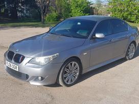 BMW 530 dalimis. 170kw. m paketas, daug privalumų. yra daugiau