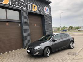 Opel Corsa, hečbekas