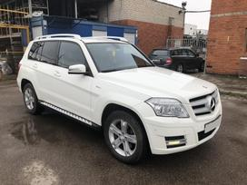 Mercedes-Benz GLK220